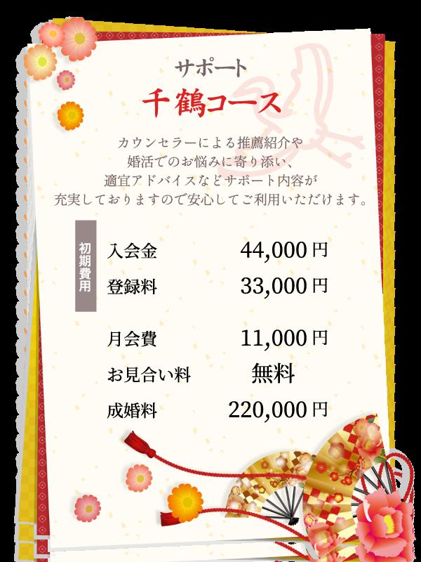 千鶴コース