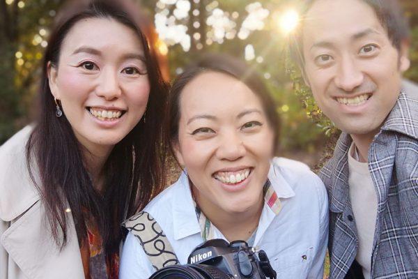 千乃鶴の「婚活プロフィール写真」について