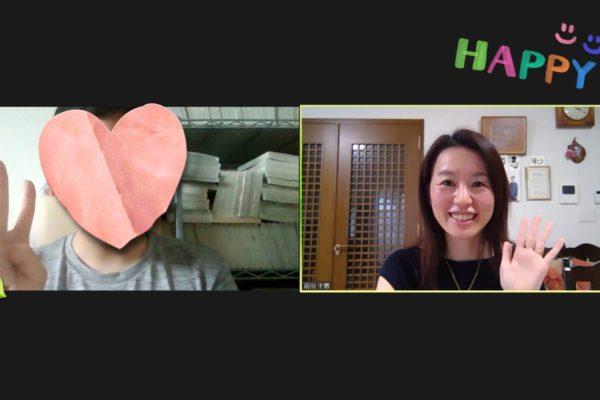 【 オンライン(Zoom)で婚活トーク】⑤ 恋愛相談 20代男性 ご感想いただきました^^