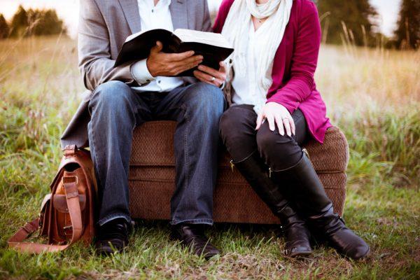 【パートナーシップ】11月22日は『いい夫婦の日』♡ 婚活&恋活